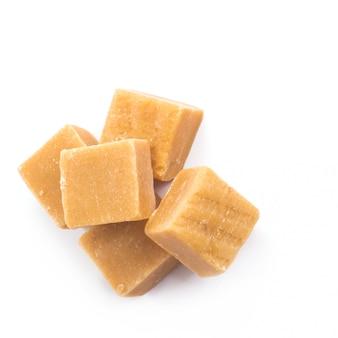 Süßes karamell