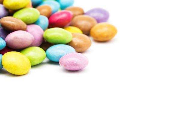 Süßigkeiten hintergrund