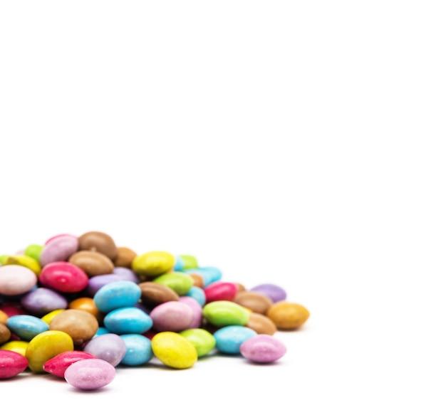 Süßigkeitshintergrund