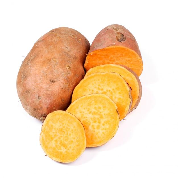 Süßkartoffel