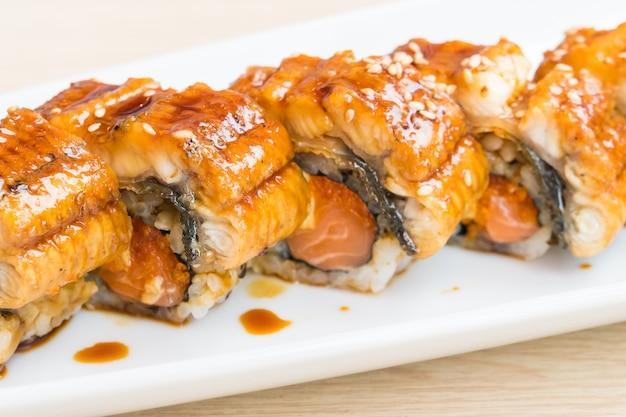 Sushi-aal