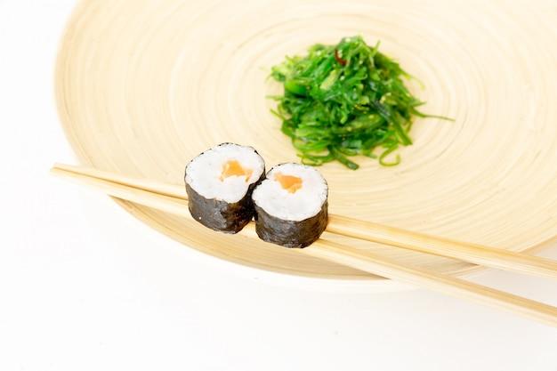 Sushi, ein typisch japanisches essen