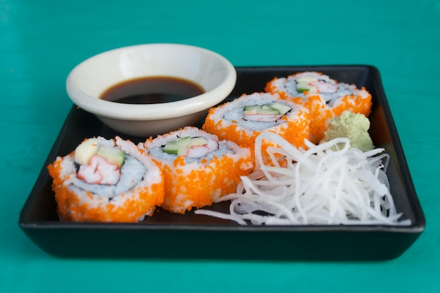 Sushi-name