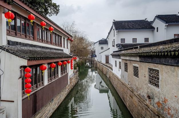 Suzhou gärten