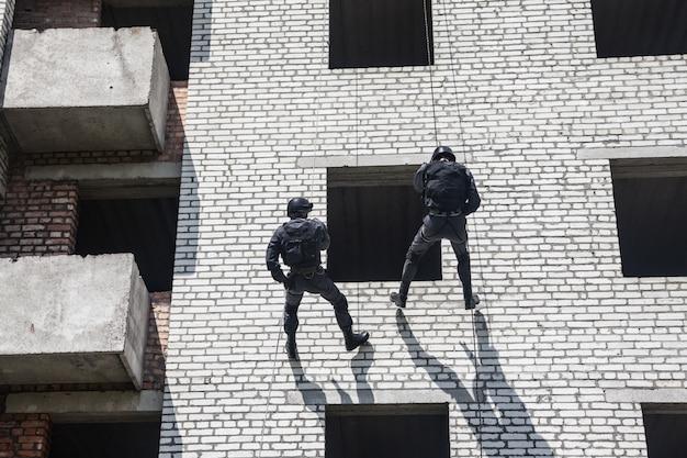 Swat angriffsoperation