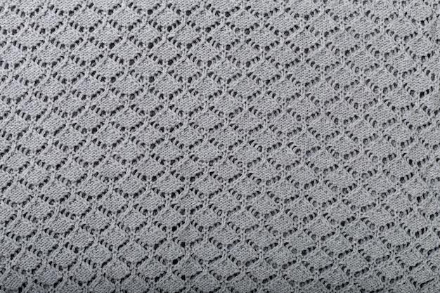 Sweater-textur