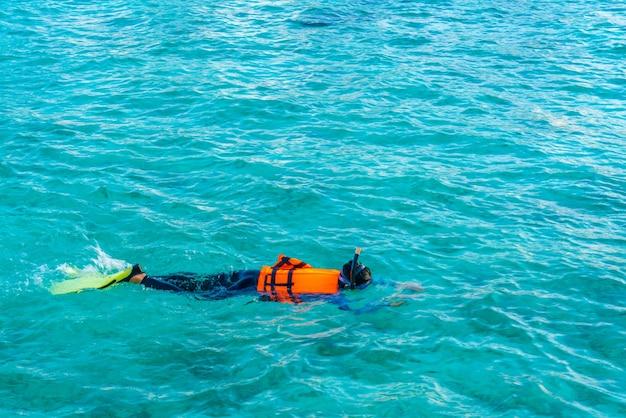 Tahiti bora entspannung bikini karibik