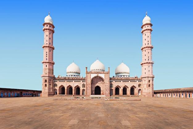 Taj-ul-masajid-moschee
