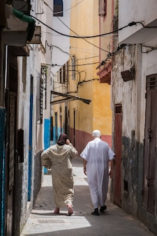 Tanger architektur