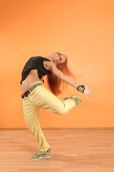 Tanzreihe