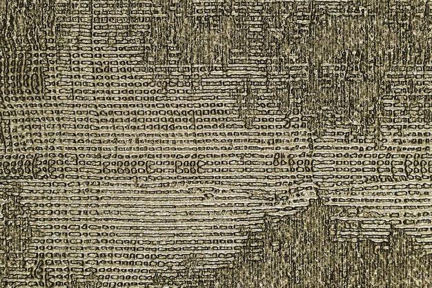 Tapisserie-hintergrund mit leuchtendem strukturiertem buntem muster