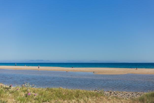 Tarifas strand