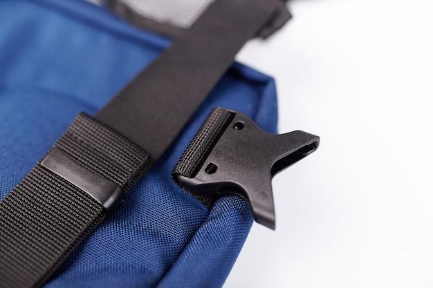 Taschenschnalle