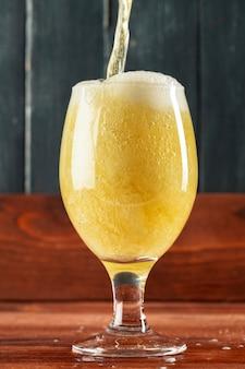 Tasse bier