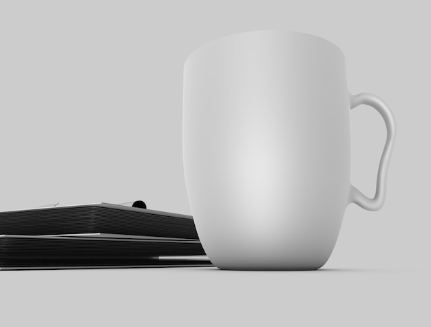 Tasse mock-up