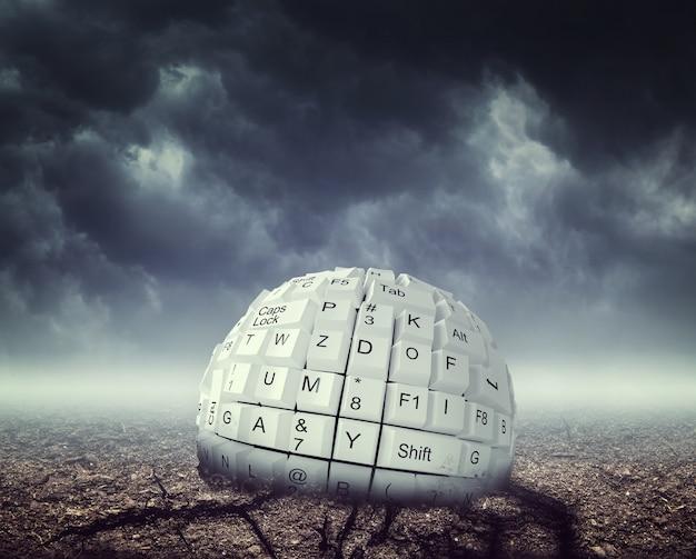 Tastaturball