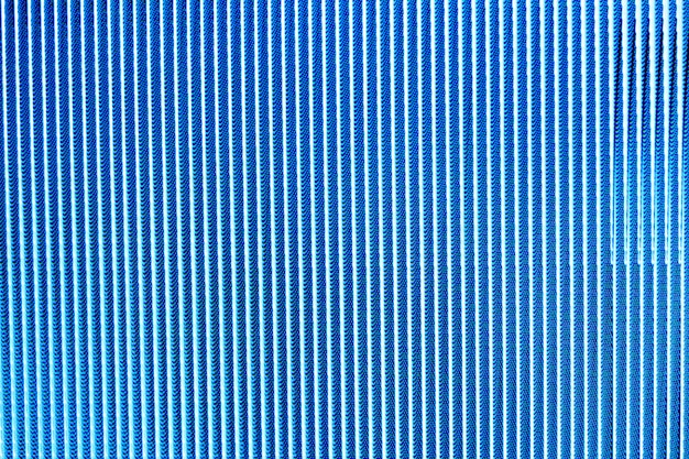 Technologie des blauen bildschirms des bewegungsunschärfehintergrundes.