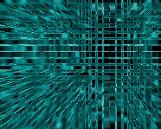 Technologie internet große daten hintergrund