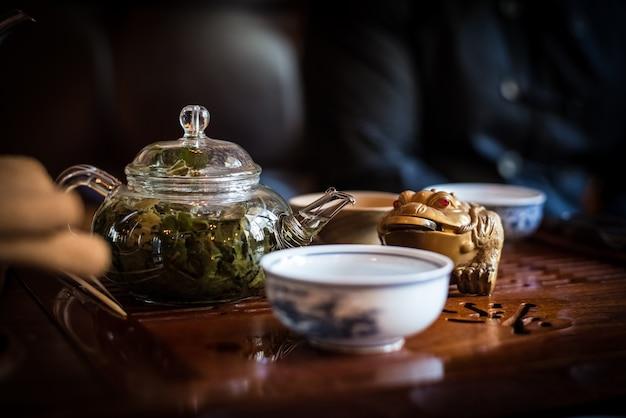 Tee-zeremonie