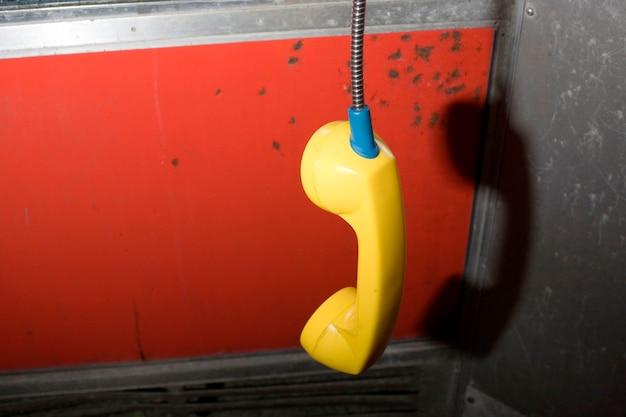 Telefon abheben