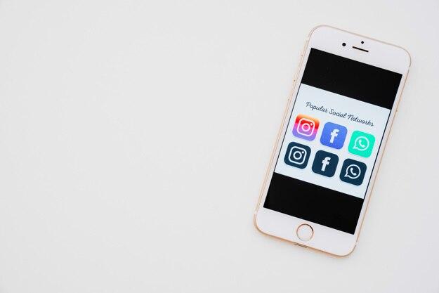 Telefon mit den beliebtesten apps