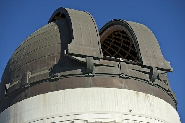 Teleskop-kuppel