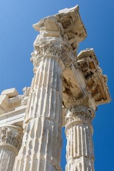 Tempel des trajan