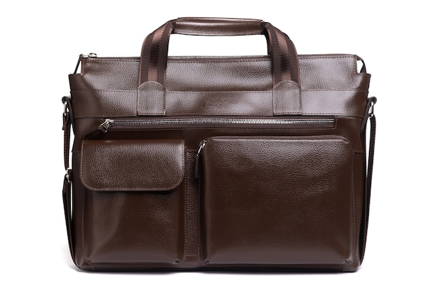 Teure ledertasche für herren