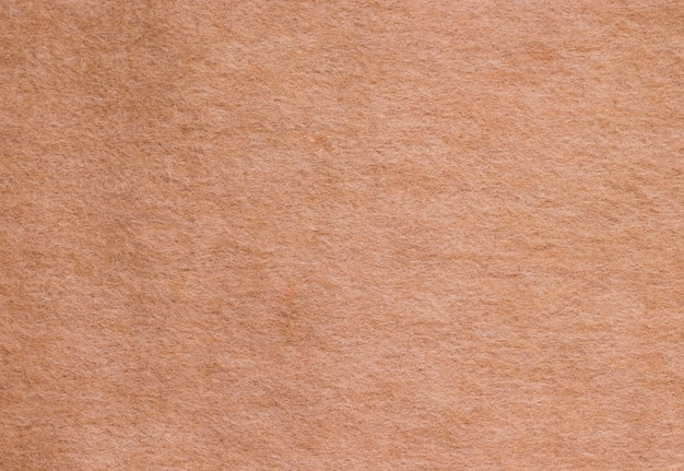 Textur aus braunem, weichem alpaka-wollstoff