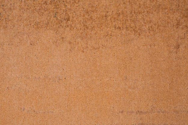 Textur aus rostigem metall