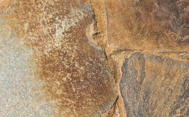 Textur aus sandstein