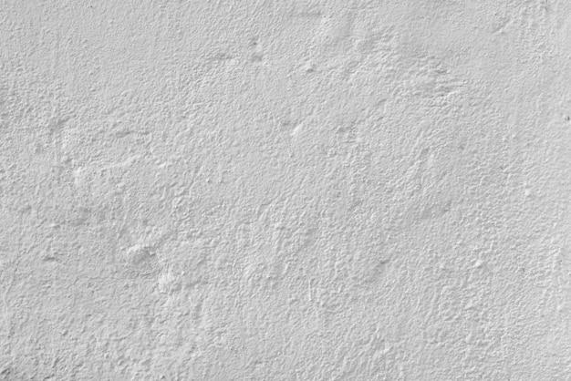 Textur aus weißem gips