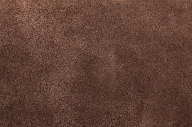 Textur aus wildleder