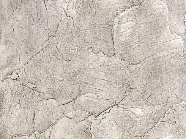 Textur dekorativen bronzeputz imitiert die alte peeling-wand,