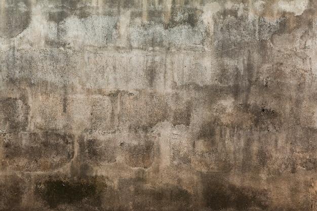 Textur der alten betonmauer für hintergrund