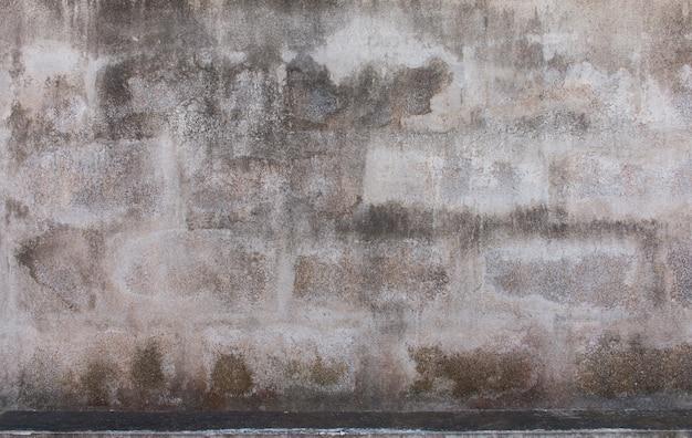 Textur der alten betonwand für den hintergrund