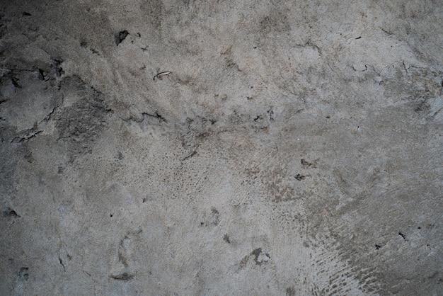 Textur der alten schmutzigen betonwand für den hintergrund, vintage-look-wandbeschaffenheitshintergrund