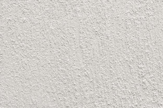 Textur der grau verputzten wand