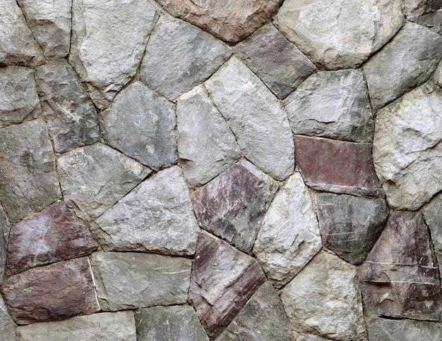 Textur der steinmauer für hintergrund