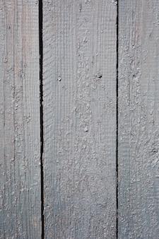 Textur eines alten baumbretts mit abblätternder farbe im vintage-hintergrund