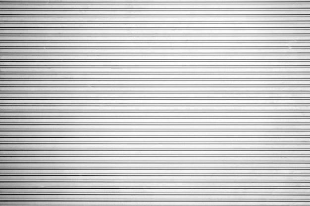 Textur eines silbernen koffers