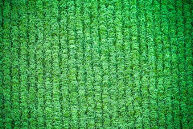 Textur hintergrund brauner teppich.