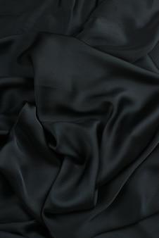 Textur, hintergrund, muster. textur aus seidenstoff. schöner weicher seidenstoff.