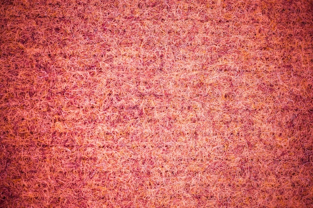 Textur hintergrund roter teppich. Premium Fotos