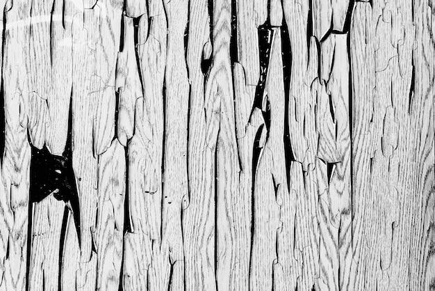 Textur, holz, wandhintergrund. holzstruktur mit kratzern und rissen