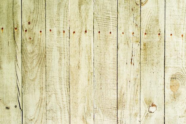 Textur holzwand hintergrund. holzstruktur mit kratzern und rissen