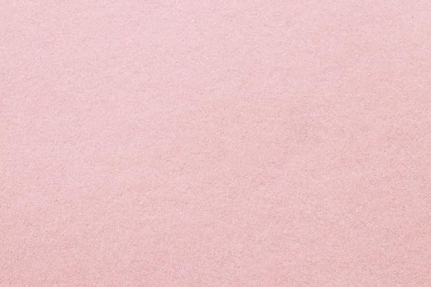 Textur oder hintergrund des rosa papiers. hochauflösendes bild