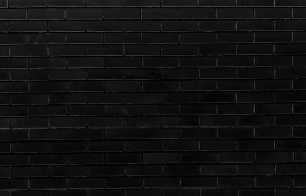 Textur schwarze betonwand für hintergrund