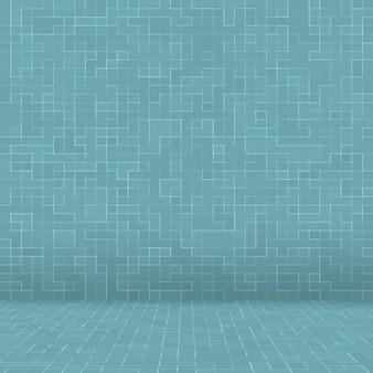 Textur-schwimmbadmosaikfliesenhintergrund. tapete, banner, hintergrund.