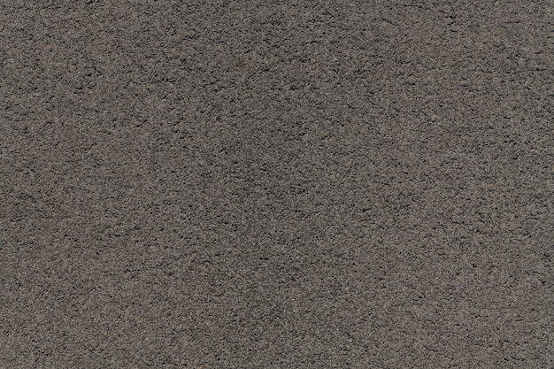 Textur von asphalt auf dem parkplatz